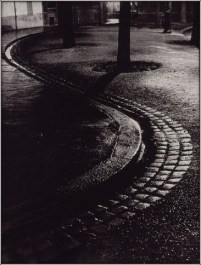 | Open Gutter, from «Paris by Night», 1933 |