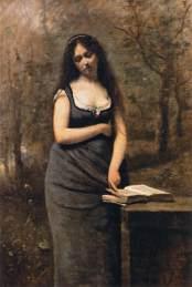 | Velléda, c. 1868 |