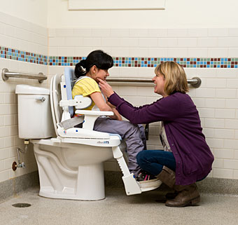 Rifton Hygiene And Toileting System Northeast Mobility