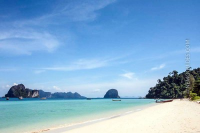 Thailand's Most Beautiful Islands – Nemo Guides