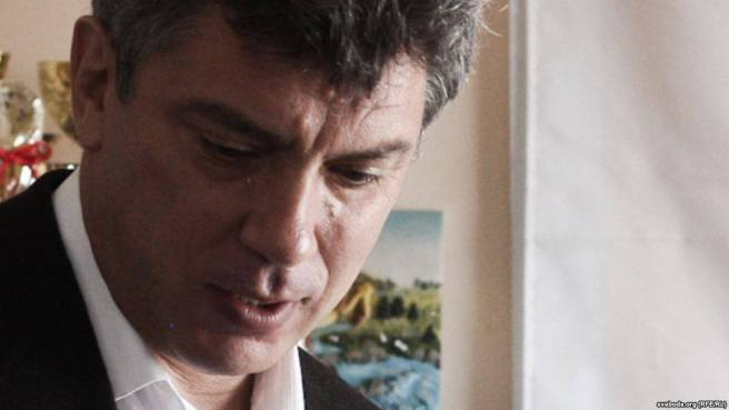 B.Nemtsov