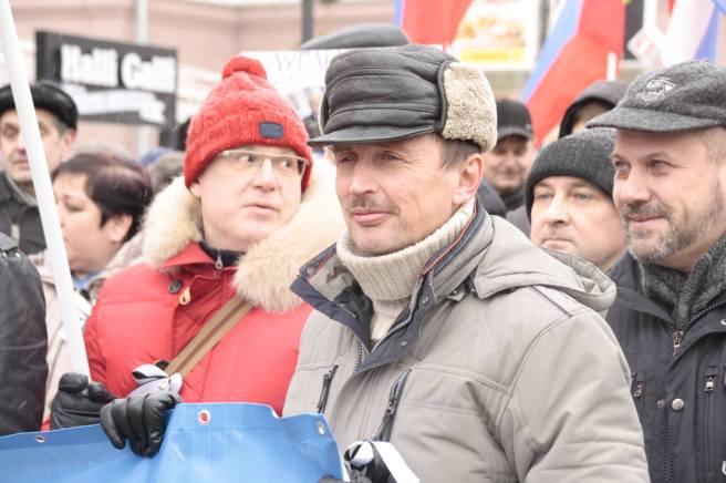 С Гера Князев, Валентин Кулаков и Vlad Jordan  / Фотографии — Илья Мясковский