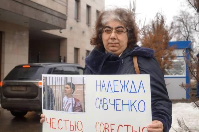 Каринэ Ковхаева