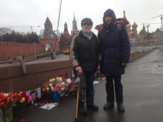 Вадим и Сергей