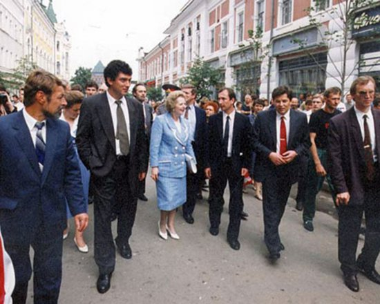 Tetcher-Nemtsov