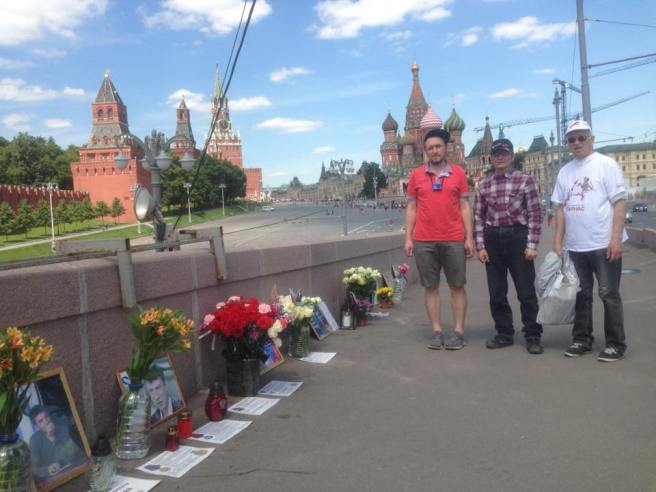 Павел Такмаков, Вячеслав Захаров, Борис Федорович Казадаев