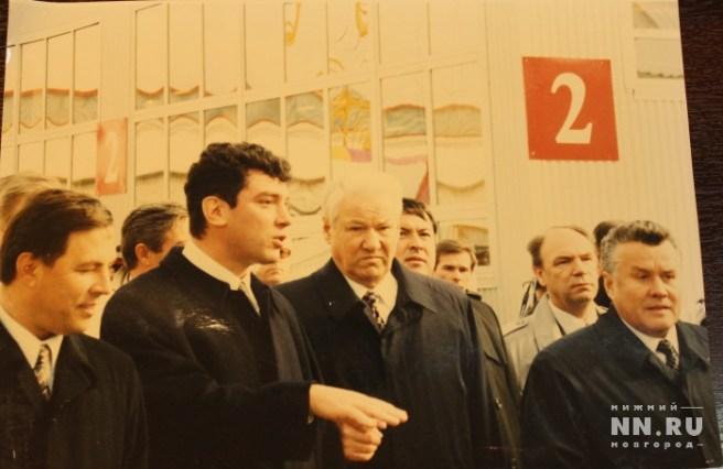 Фото: из архива Александра Котюсова