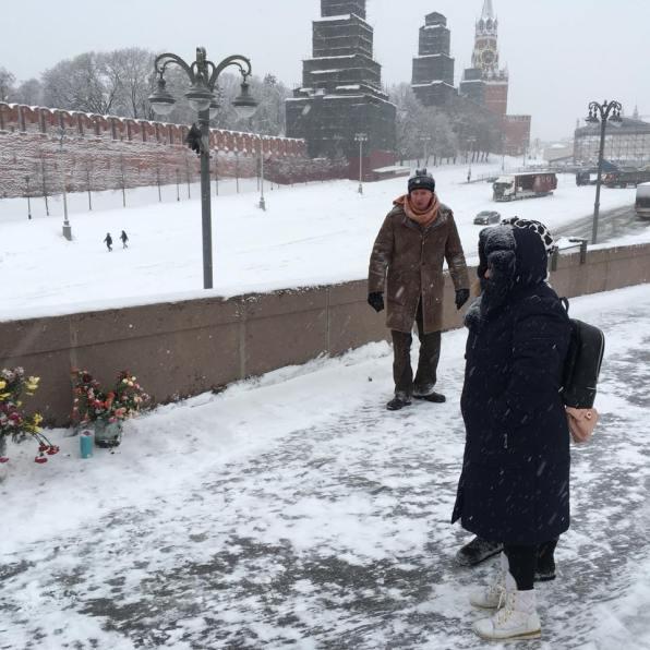4 февраля в 17:33. Фотографии — Ольга Мещерякова