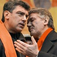 Немцов: «Российская политика на пространстве СНГ повсеместно терпит крах»