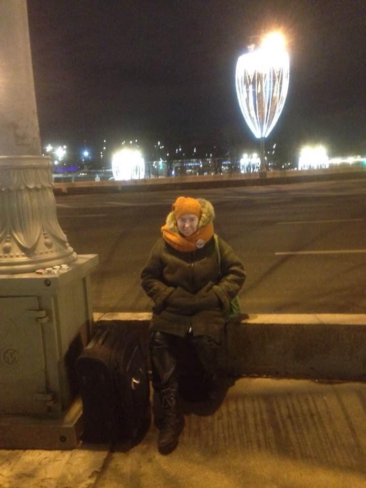 Фотографии — Набатова Ирина