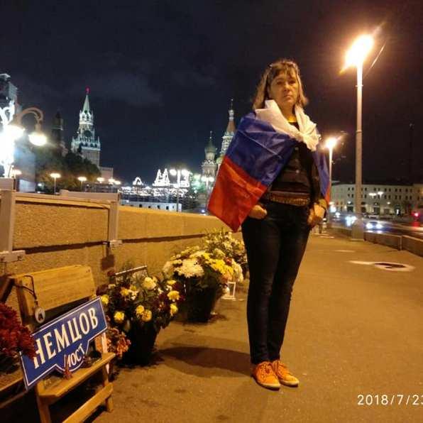 Olga Kondratyeva. Фотографии — Olga Kondratyeva