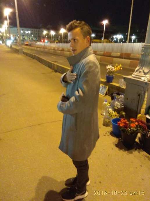 Ночной гость из Бонна Фотографии — Tatiana Tikhonovich