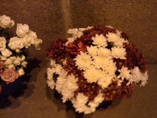 Мемориал на Мосту Немцова - неотъемлемая часть Москвы и России
