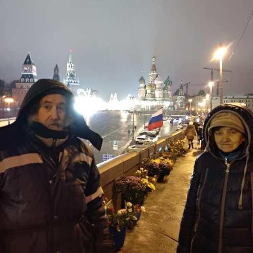 Фотографии — Ольга Суховарова