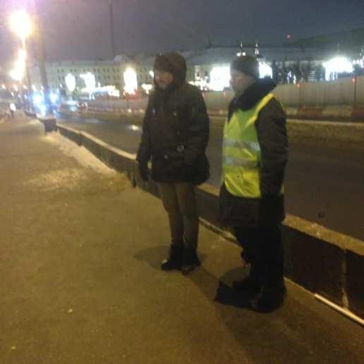 Ночная смена начала подтягиваться в 23 часа — пришёл Валера Кузьменков ... Фотографии — Тамара Луговых