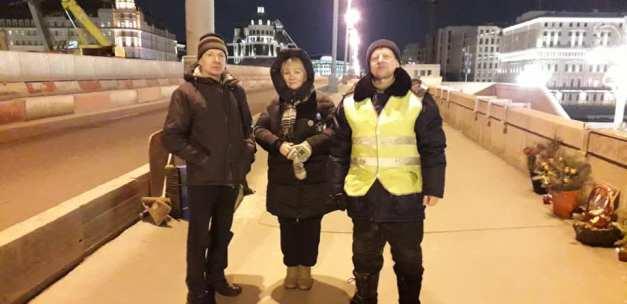Ночная смена) Валера Кузьменков и Илья Повышев Фотографии — Тамара Луговых