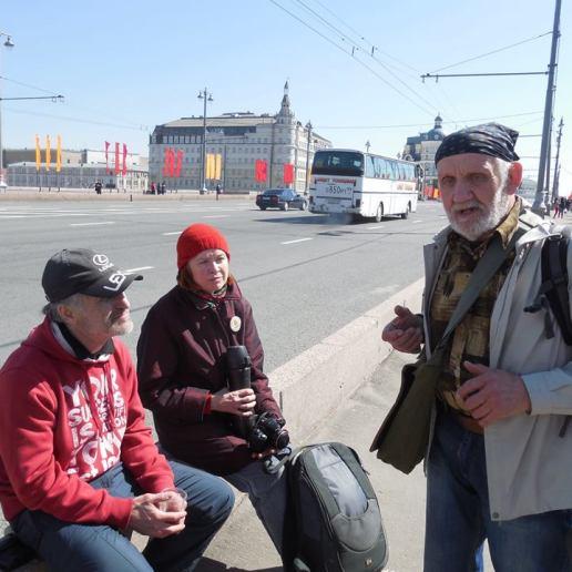 Фотографии — Любовь Сергеева