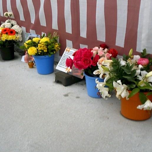 11.07.2019 Немцов мост. Мемориал Фотографии — Карина Старостина
