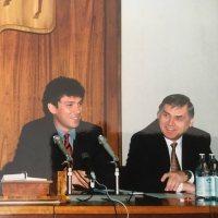 Лебедев: «Немцов — пример высокой толерантности и порядочности!»