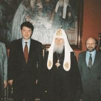 Тайна предвзятого отношения РПЦ к царским останкам. Интервью