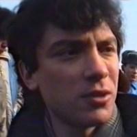 Немцов: «Грядет диктатура…»