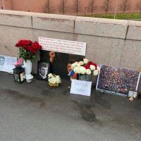 Анастасия Шевченко: «Мне подарили цветы. Я подарила ему»