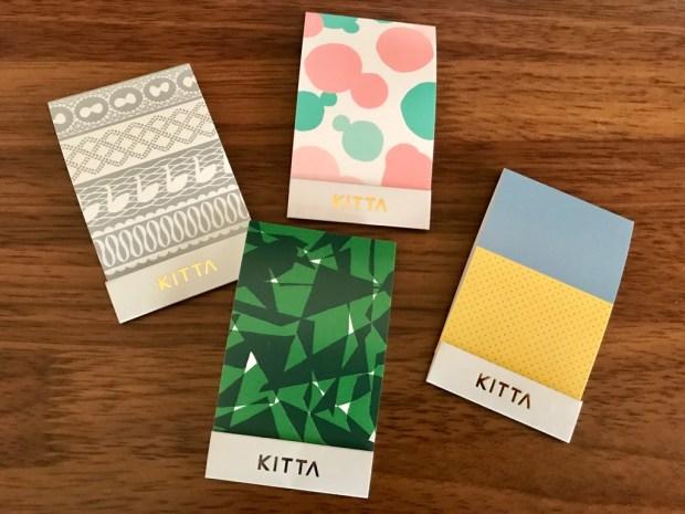 KITTAシリーズ
