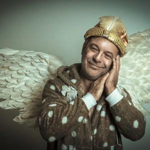 おじさんの天使