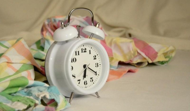 睡眠改善のコツ