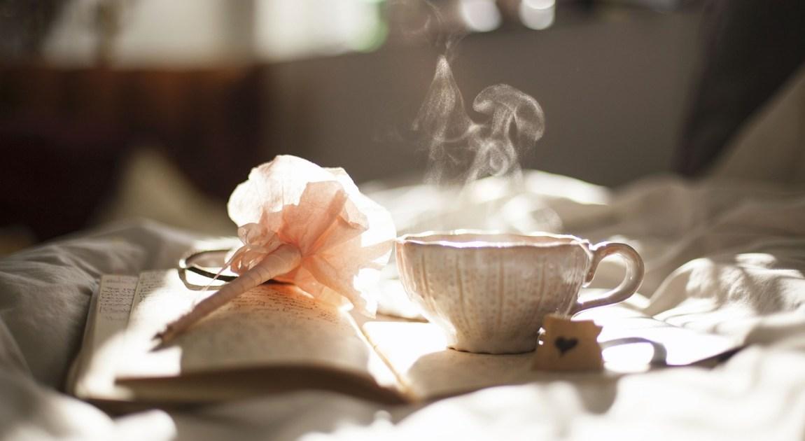 湯気 コーヒーカップ
