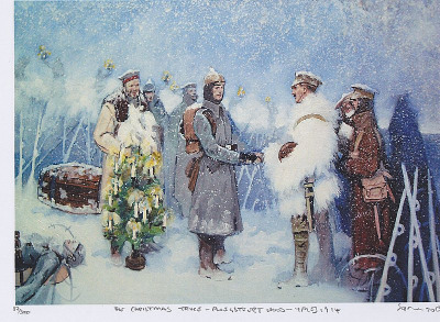 Image result for Graham Williams, Silent night