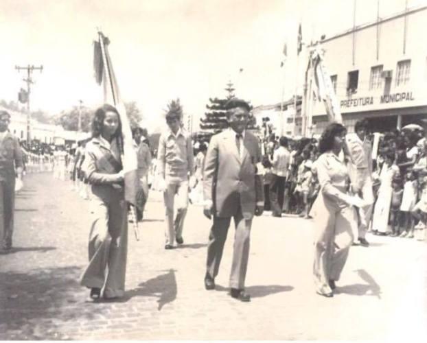 Fotos Históricas de Paulista