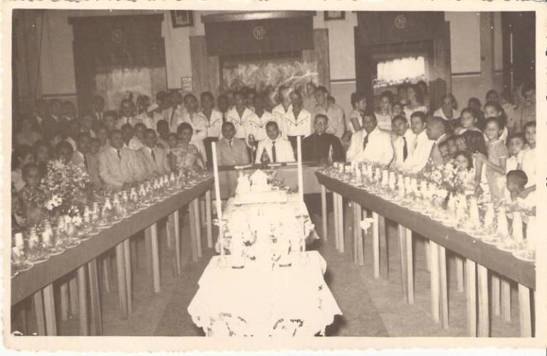 Fotos Históricas parte II