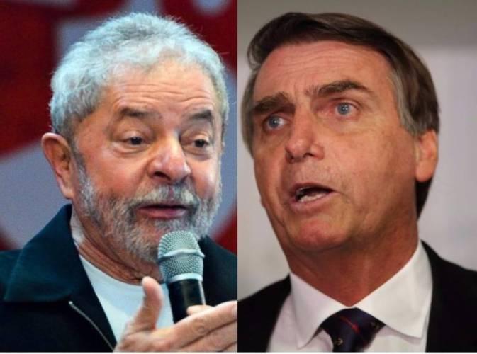 TSE adia julgamento de Lula e Bolsonaro por propaganda eleitoral antecipada