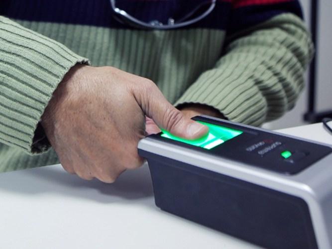 Mais de 30% dos eleitores faltam cadastrar biometria em Pernambuco
