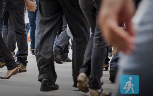 Em cinco anos, dobra o número de pessoas que desistem de procurar emprego