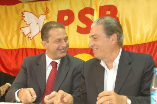 PSB não terá candidato a presidente