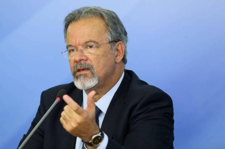 Raul Jungmann assume Ministério da Segurança Pública
