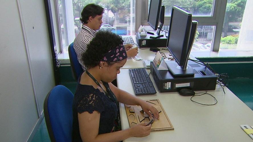 Dia Internacional da Síndrome de Down: jovens conquistam espaço no mercado de trabalho no Recife