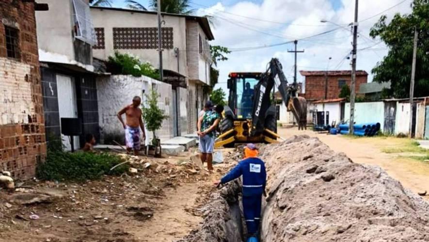Desespero: Obra deixa mais de 100 mil pessoas sem água em Paulista