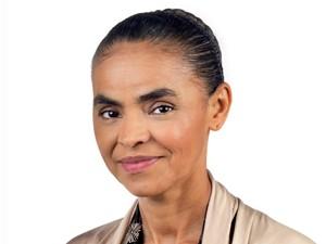 Marina Silva estará em Pernambuco junto com a Rede Sustentabilidade
