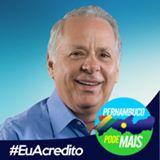 Pré-candidato a Deputado Federal, Nena Cabral está junto à pré-candidata à presidência Marina Silva nas eleições 2018