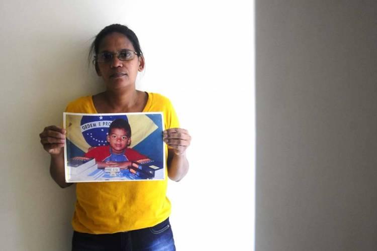 Em Pernambuco, cresce o número de crianças desaparecidas