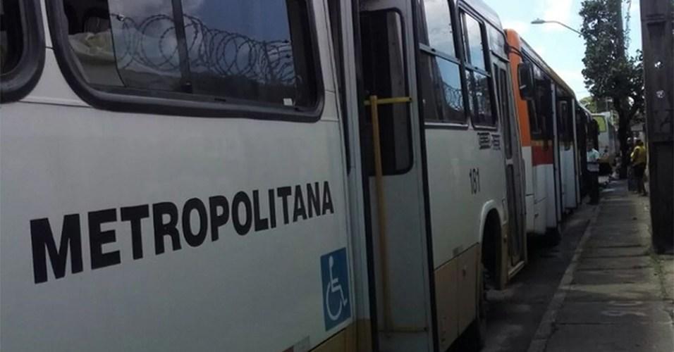 Alterações em ônibus beneficiam a comunidade em Paulista e outras cidades