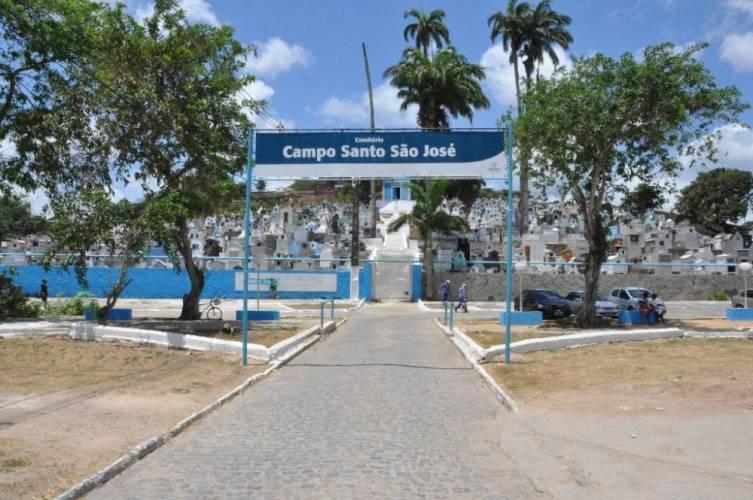 COVAS RASAS DE COVID-19 EM PAULISTA