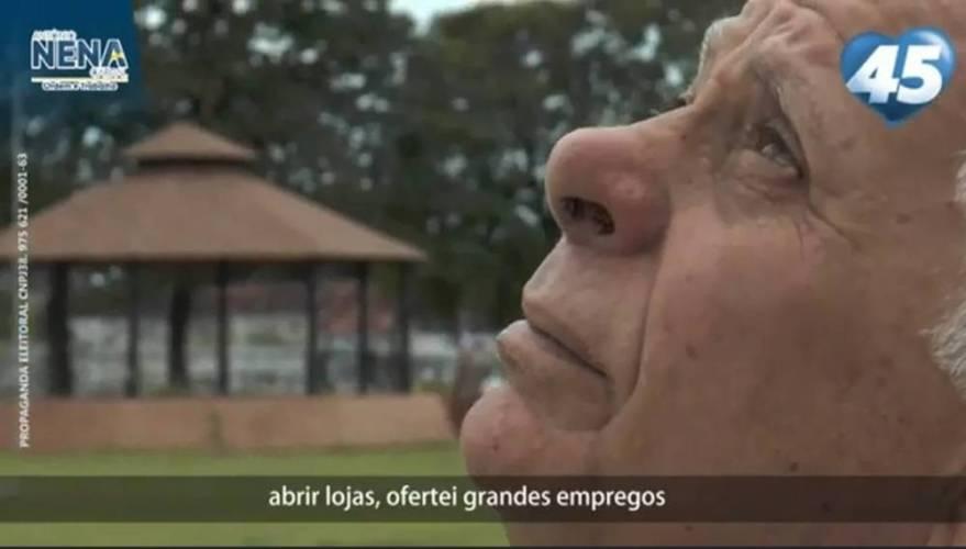 VIDA E HISTORIA DE NENA CABRAL