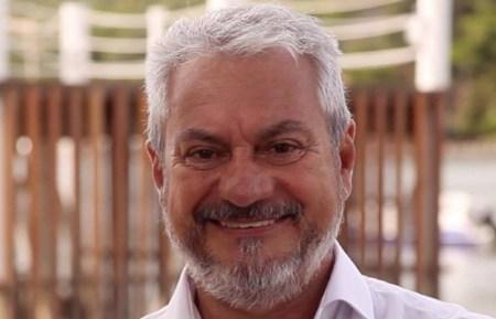 Carrero, o trapalhão de Yves em Paulista
