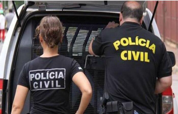 Polícia prende quadrilha associada aos crimes de tráfico de drogas e estelionato no Grande Recife
