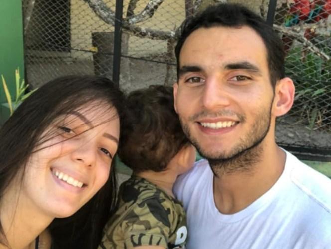 Ex-marido de dentista é preso por feminicídio em Paulista, no Grande Recife