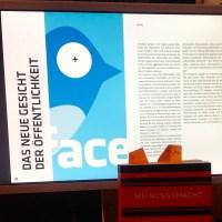Zerfall der öffentlichen Meinung - Das Rhizom und die Mikro-Öffentlichkeiten #Schmalbart